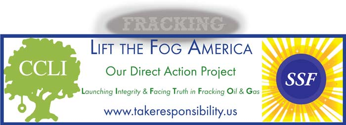 Lift the Fog America